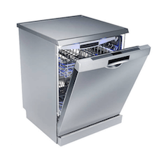 dishwasher repair branford ct