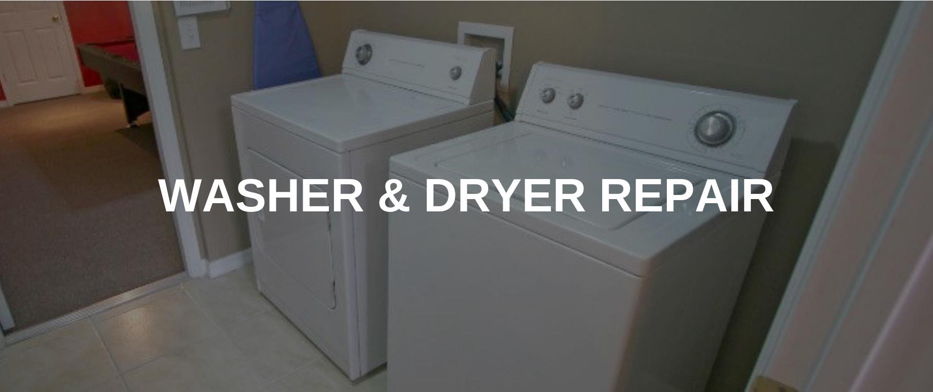washing machine repair Branford