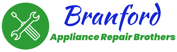 Branford Appliance Repair Brothers